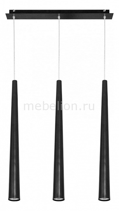 Купить Подвесной светильник Quebeck Black 5406, Nowodvorski