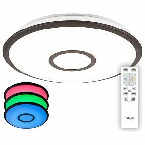 Накладной светильник Старлайт CL70335RGB