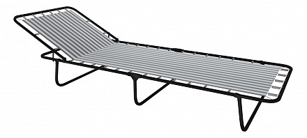Раскладушка Leset Модель 209