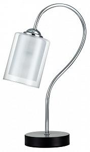 Настольная лампа декоративная Оптима 10170/T