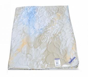 Одеяло полутораспальное BAMBOO