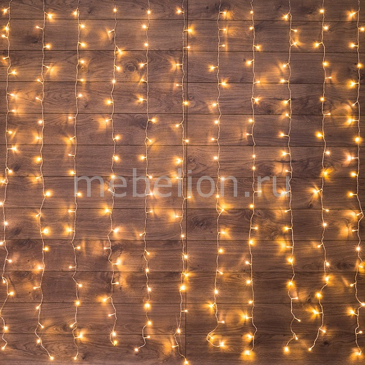 Светодиодный занавес Neon-Night NN_235-036 от Mebelion.ru
