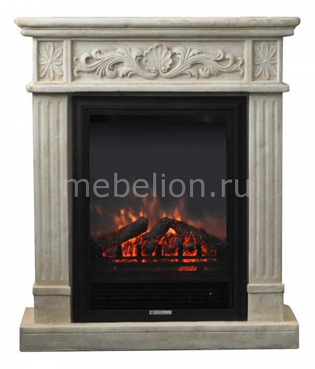 Электрокамин Real Flame RLF_00000000273 от Mebelion.ru