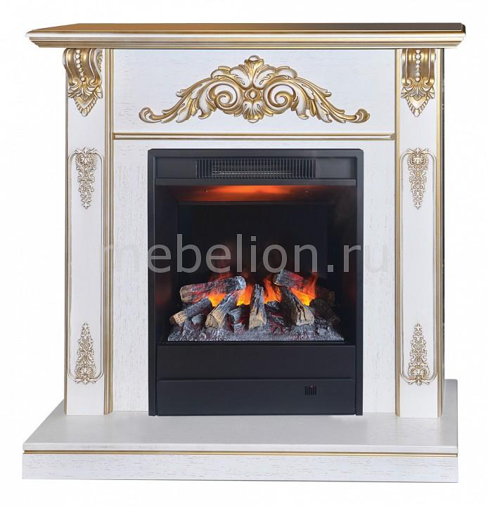 Фото - Электрокамин напольный Real Flame (90х31х98 см) Anita 00010012362 real madrid zalgiris kaunas