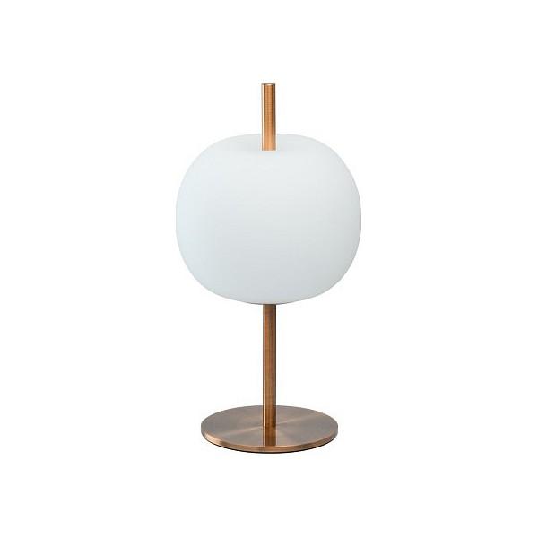 Настольная лампа декоративная Ауксис 722030501 DeMarkt MW_722030501