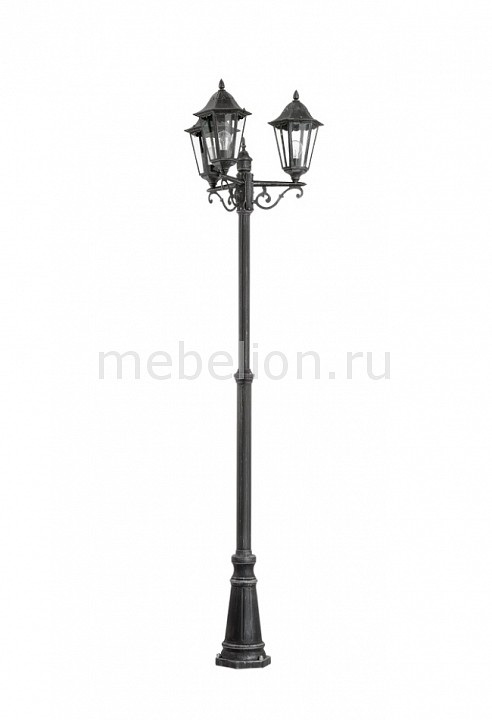 Купить Фонарный столб Navedo 93465, Eglo, Австрия