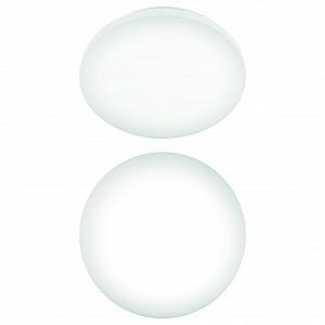 Накладной светильник ULI-B311 32W/NW/38 RONDA