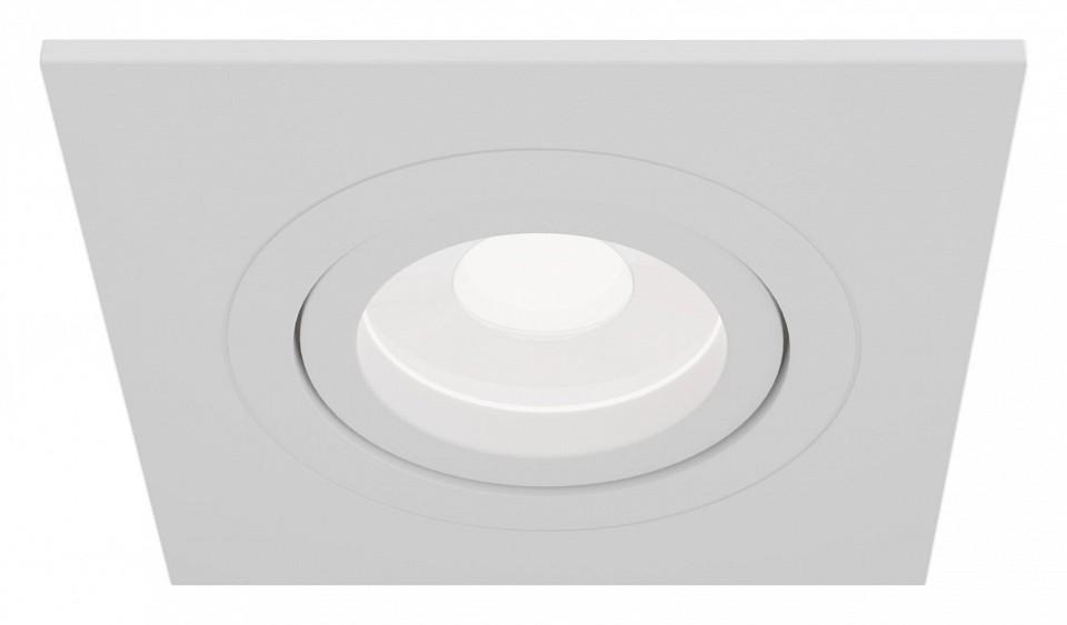 Встраиваемый светильник Atom DL024-2-01W