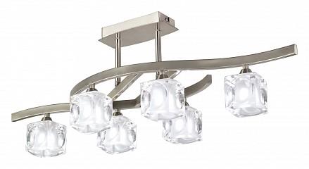 Потолочный светильник 6 ламп Cuadrax MN_0004023