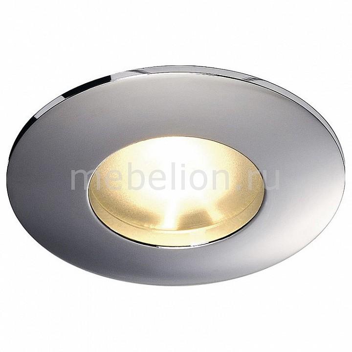 Встраиваемый светильник SLV SLV_111018 от Mebelion.ru