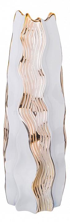 Ваза настольная АРТИ-М (44.5 см) Золотая коллекция 699-196