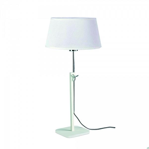 Настольная лампа декоративная Habana 5320+5322 Mantra  (MN_5320_5322), Испания