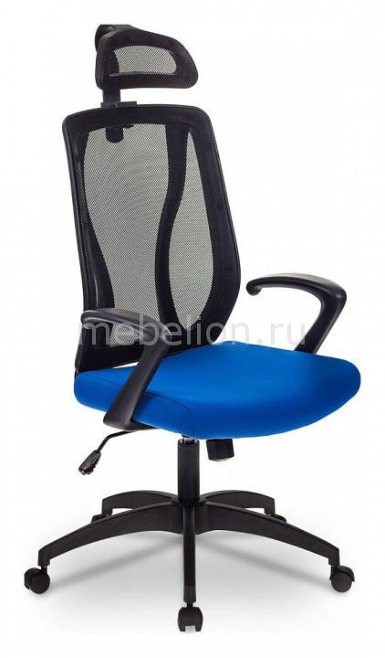 Кресло для руководителя MC-411-H/B/26-B01 BUR_1070780