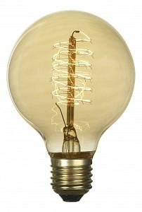 Лампа накаливания Edisson E27 220В 60Вт 2800K GF-E-7125