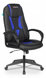 Кресло компьютерное VIKING-8N/BL-BLUE