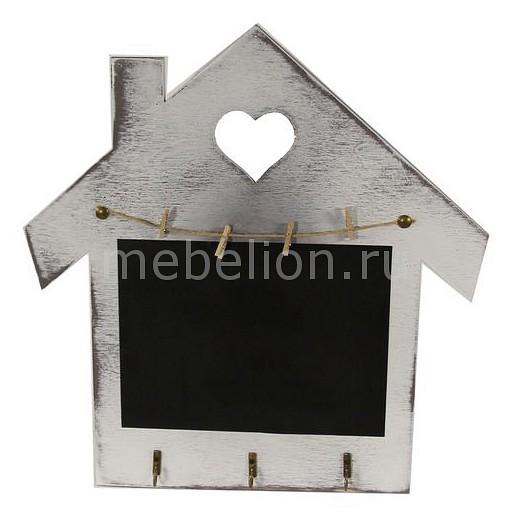 Ключница Акита (37х37 см) Домик N-105 подставка для цветов акита домик n 126 1