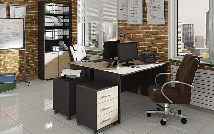 Гарнитур офисный Успех-2 ГН-184.006