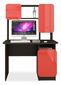 Стол компьютерный Мебелеф-2