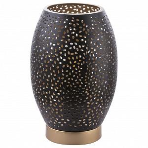 Настольная лампа декоративная Narri 24002S