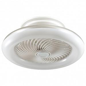 Светодиодный светильник Fan white Sonex (Россия)