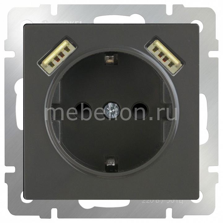 Розетка Werkel WRK_a033475 от Mebelion.ru