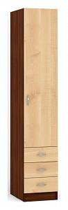 Шкаф для белья Рио ШР.036.400-01