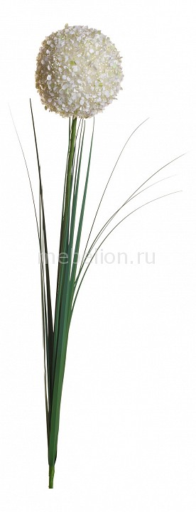 Зелень Garda Decor Набор зелени из 24 шт. Аллиум 8J-13RS0014 garda decor ширма зеркальная mirror