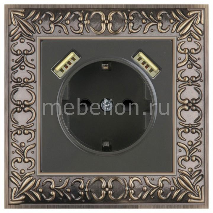 Розетка Werkel WRK_system_a029838_a033475 от Mebelion.ru