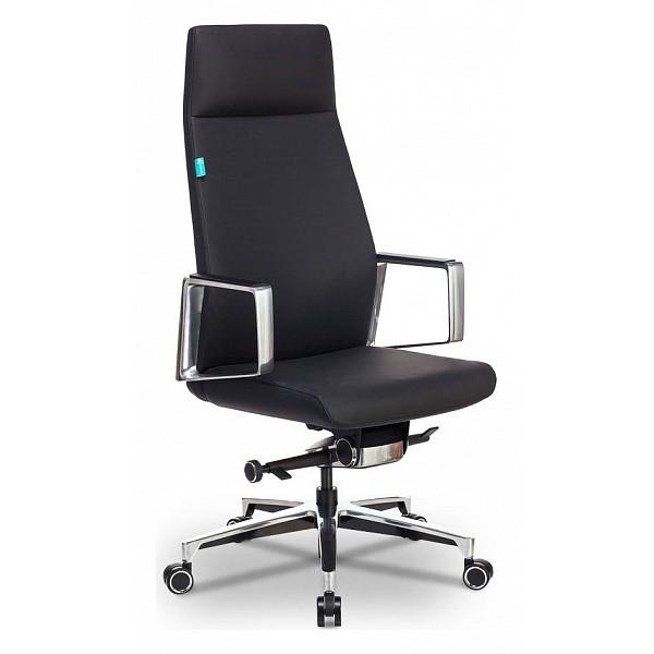 Кресло для руководителя _JONS/BLACK Бюрократ BUR_1120263