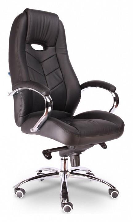Кресло для руководителя Drift EC-331-1 PU Black
