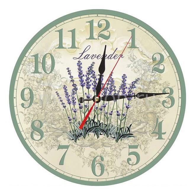 Настенные часы Акита (40 см) AKI C40-10 цена и фото