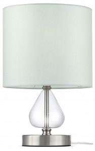 Настольная лампа декоративная Armony H010TL-01N
