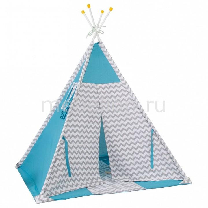 Палатка Polini Kids Зигзаг