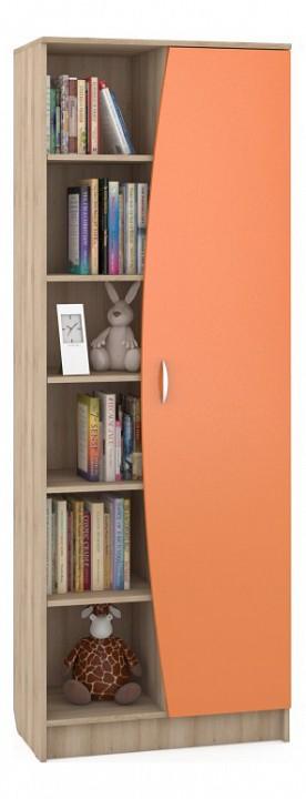 Шкаф MOBI MOB_Nika413_orange от Mebelion.ru