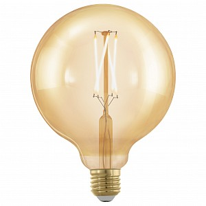 Лампа светодиодная [LED] OEM E27 W 1700K