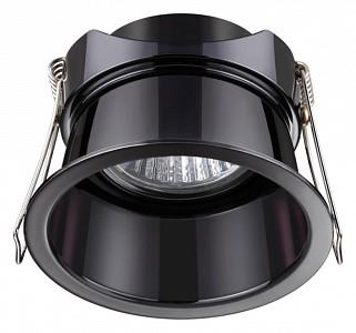 Встраиваемый светильник черного цвета Butt NV_370449