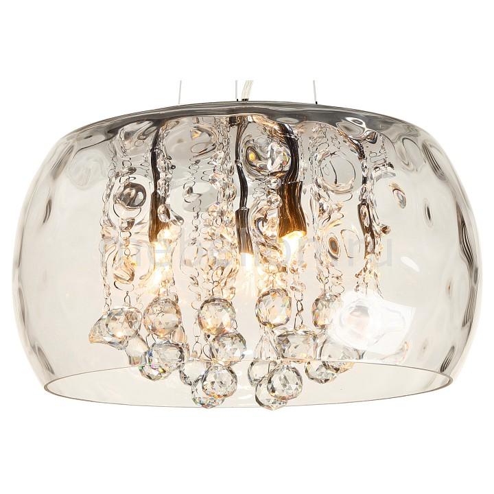 Купить Подвесной светильник Lacrima A8146SP-6CC, Arte Lamp, Италия