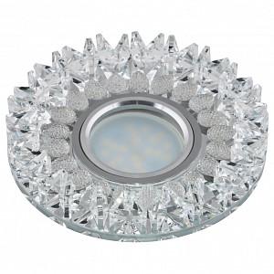 Встраиваемый светильник Peonia 09982