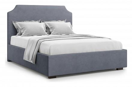 Кровать двуспальная Izeo 180 Velutto 32