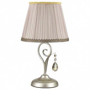 Настольная лампа декоративная Marionetta 3924/1T