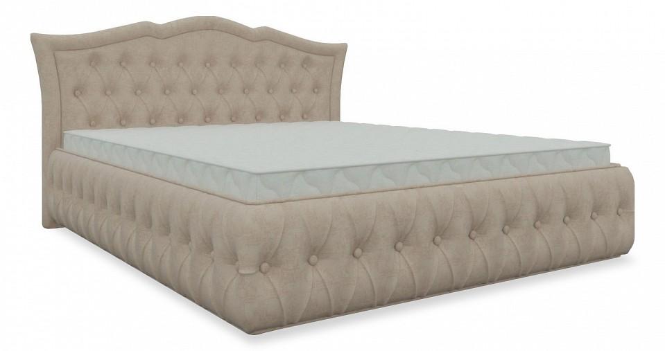Кровать двуспальная Герда