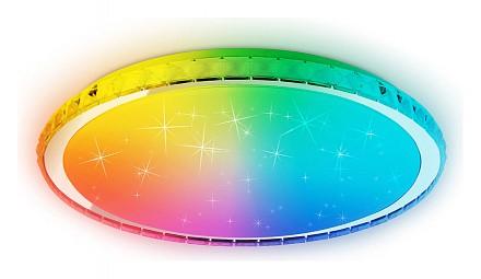 Светодиодный светильник Dance Ambrella (Россия)