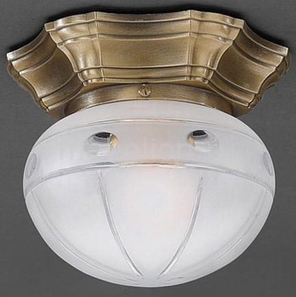 Купить Накладной светильник PL 7734/1, Reccagni Angelo