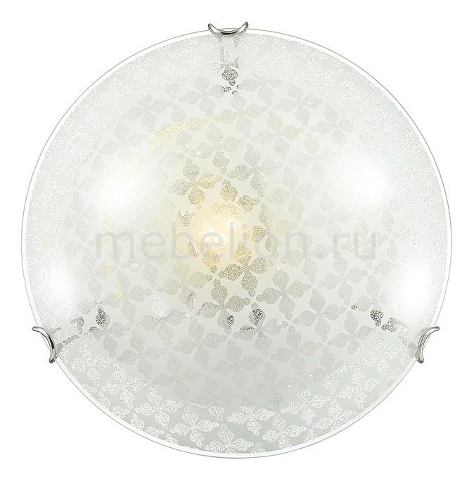 Настенный светильник Sonex SN_135_K от Mebelion.ru
