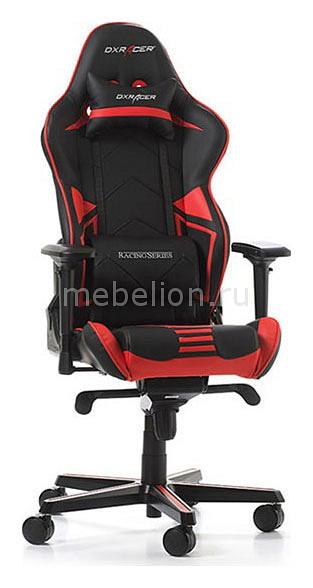 Игровое кресло DxRacer DXR_OH_RV131_NR от Mebelion.ru