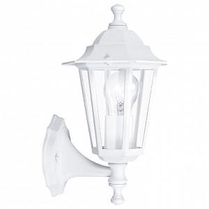 Уличный настенный светильник Laterna 5 EG_22463