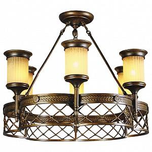Потолочный светильник Chiaro Айвенго 1 CH_382010206
