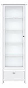 Шкаф-витрина Хельга с подсветкой REG1W1S/65