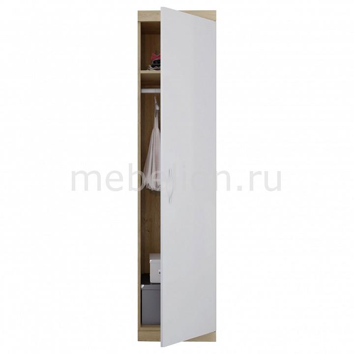 Шкаф платяной Polini Сlassic