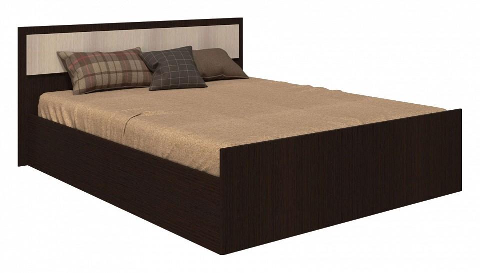 Кровать полутораспальная Фиеста
